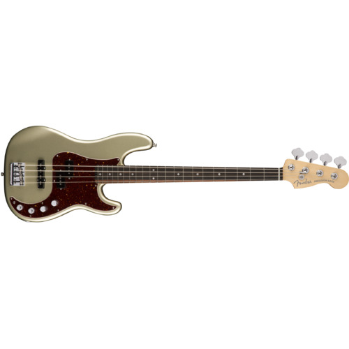 American Elite Precision Bass