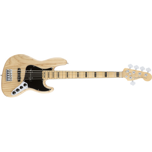 American Elite Jazz Bass V