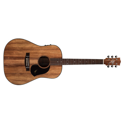 Maton EBW70 Blackwood Dreadnought Electric Acoustic Guitar