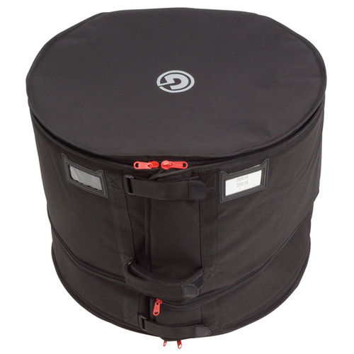 "Gibraltar Bass Drum Flatter Bag 20"" Diameter"