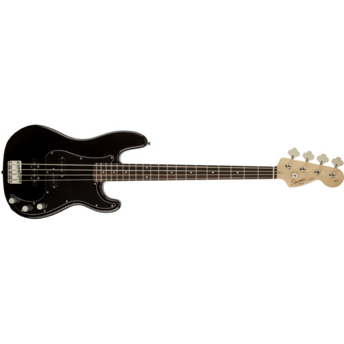 Affinity Series™ Precision Bass® PJ, Laurel Fingerboard, Black