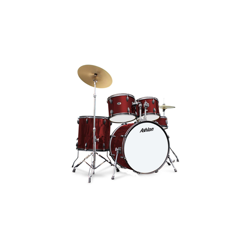 Ashton JOEYDRUM WR Kit