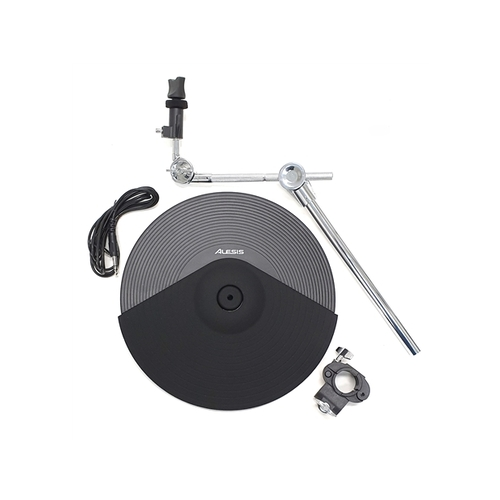 "Alesis : Drum Cymbal Pack - 14"" DM Pad Dual Zone"