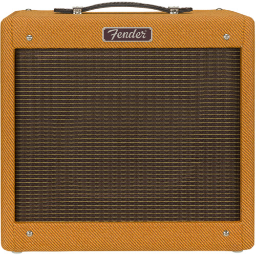 Pro Junior IV, Lacquered Tweed, 240V AUS