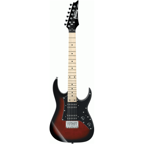 IBANEZ RGM21M WNS MIKRO ELECTRIC GUITAR