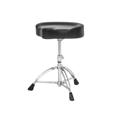 Mapex Saddle Top Double Braced Drum Throne