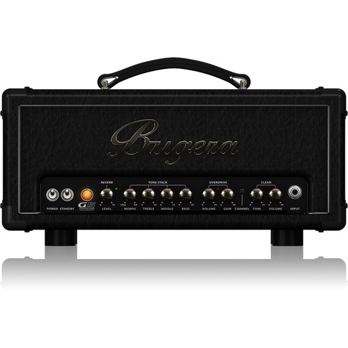 Bugera Class-A, 5W Tube Guitar Amplifier Head with Reverb