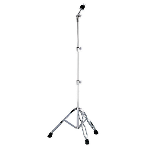 Peace Double-Braced Medium-weight Straight Cymbal Stand