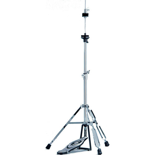 Peace Double-Braced Lightweight Hi-Hat Stand
