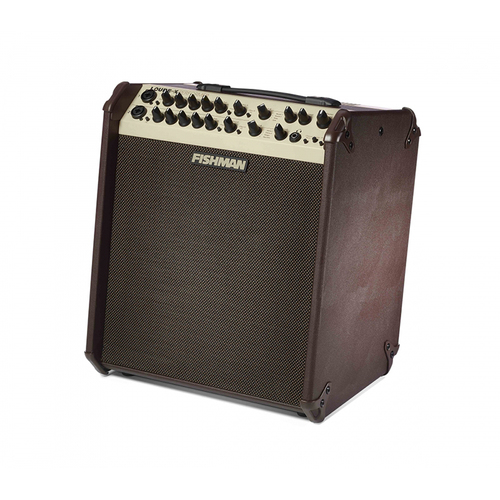 Fishman Loudbox Performer Acoustic instrument Amplifier
