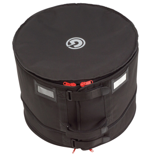 "Gibraltar Floor Tom Flatter Bag 16"" Diameter"