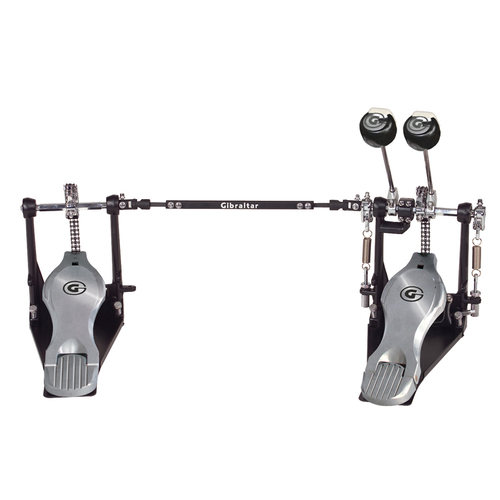 Gibraltar 6700 Series Dual Chain Drive Double Bass Drum Pedal