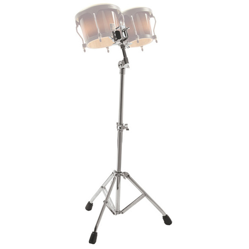 Gibraltar 7700 Series Bongo Stand with Adjustable Clip Mount