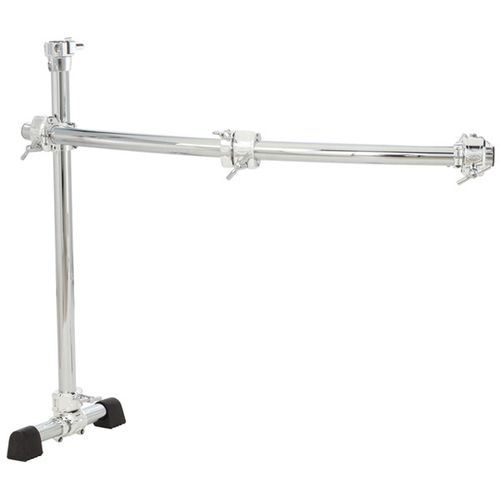 Gibraltar Road Series Chrome Curved Rack Side Extension