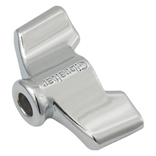 Gibraltar 6mm Heavy Duty Wing Nut - Pk 2