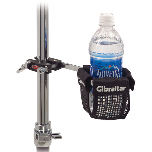 Gibraltar Deluxe Soft Drink Holder with Mount