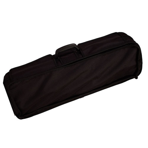 Hiscox Rectangular Full Size Viola Case with Cover