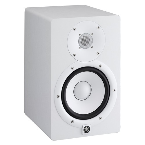 YAMAHA HS7 WHITE ACTIVE MONITOR SPEAKER