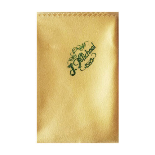 J.Michael Large Brass & Woodwind Untreated Cleaning Cloth