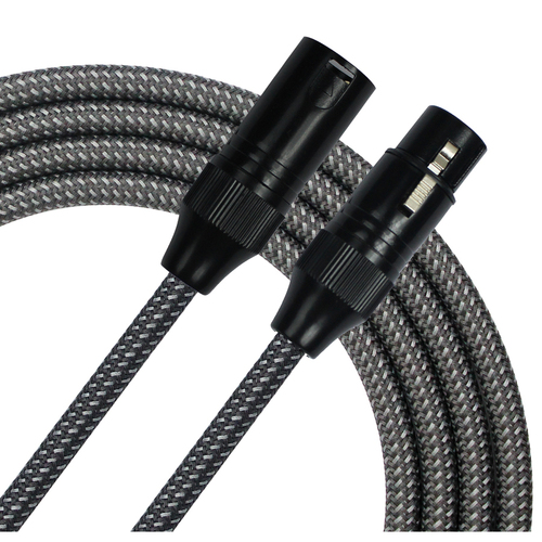 KIRLIN PREMIUM PLUS 30FT XLR - XLR MIC CABLE
