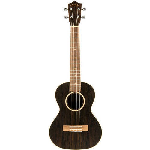 Lanikai Ziricote Series Tenor Ukulele in Natural Satin Finish