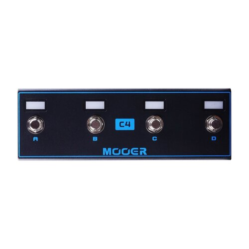 Mooer Air Switch Wireless Foot Switch