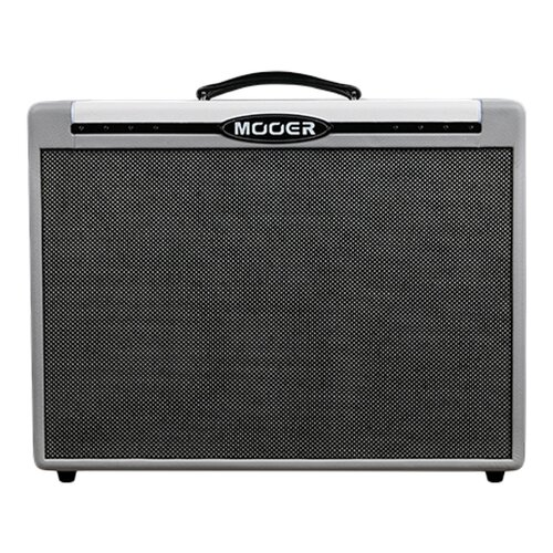 Mooer GC112 1x12 Portable Closed Back Speaker Cabinet
