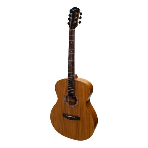 Martinez Acoustic Small Body Guitar (Koa)