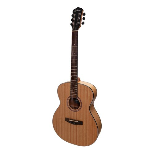 Martinez Acoustic Small Body Guitar (Mindi-Wood)