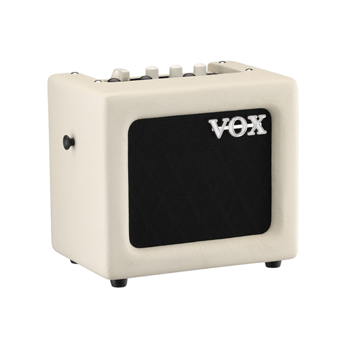 VOX MINI3-G2 IVORY AMPLIFIER
