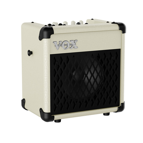 VOX MINI5-RM IVORY AMPLIFIER