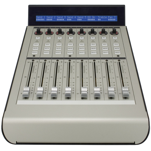 Mackie 8-channel Control Surface Extension