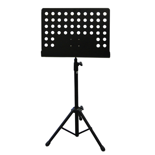 DCM MUS17 ORCHESTRAL MUSIC STAND BLACK