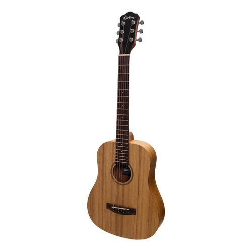 Martinez Acoustic Babe Traveller Guitar (Acacia)