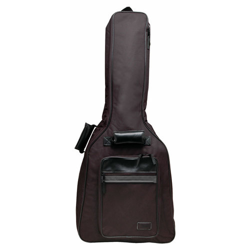 On Stage 3/4 Classical Guitar Bag with Front Zipper Pocket