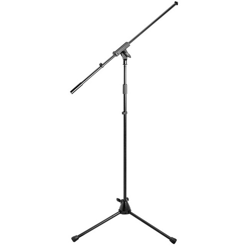 On Stage Platinum Series Euro Boom Mic Stand