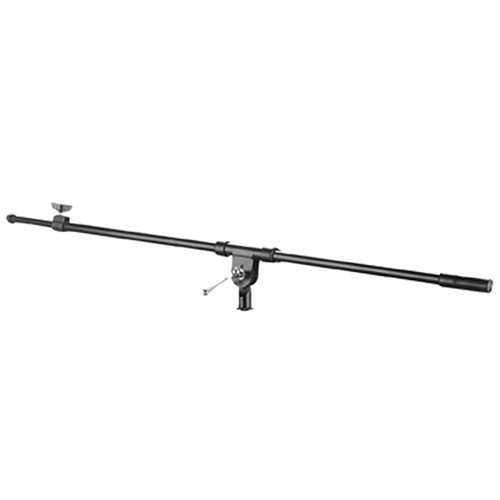 On Stage Top Mount Telescoping Boom Arm