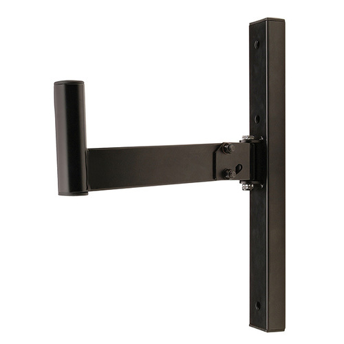 On Stage Wall Mount Speaker Bracket with Tilting Angle & Swivel Adjust