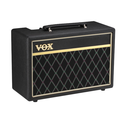 VOX PATHFINDER10 BASS GUITAR AMPLIFIER