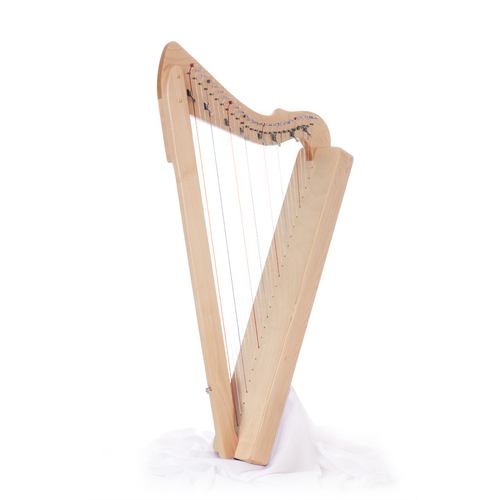 SHARPSICLE 26 STRING HARP