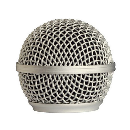 Shure RK143G Replacement Grille for SM58 Vocal Microphones