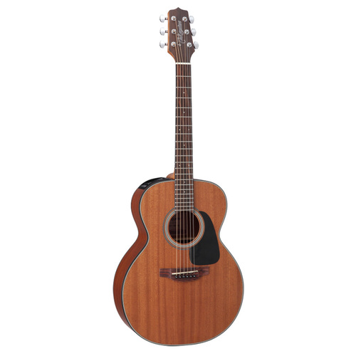"Takamine G Mini Series AC/EL ""Takamini"" Guitar in Natural Satin Finish"